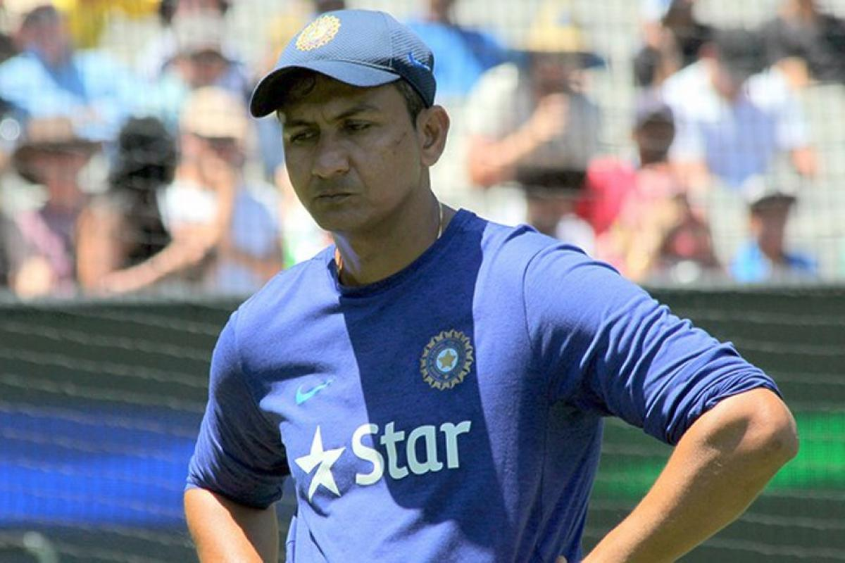 टीम चयन से पहले संजय बांगर ने चयनकर्ताओं को दी इस खिलाड़ी को जगह देने का सलाह 1