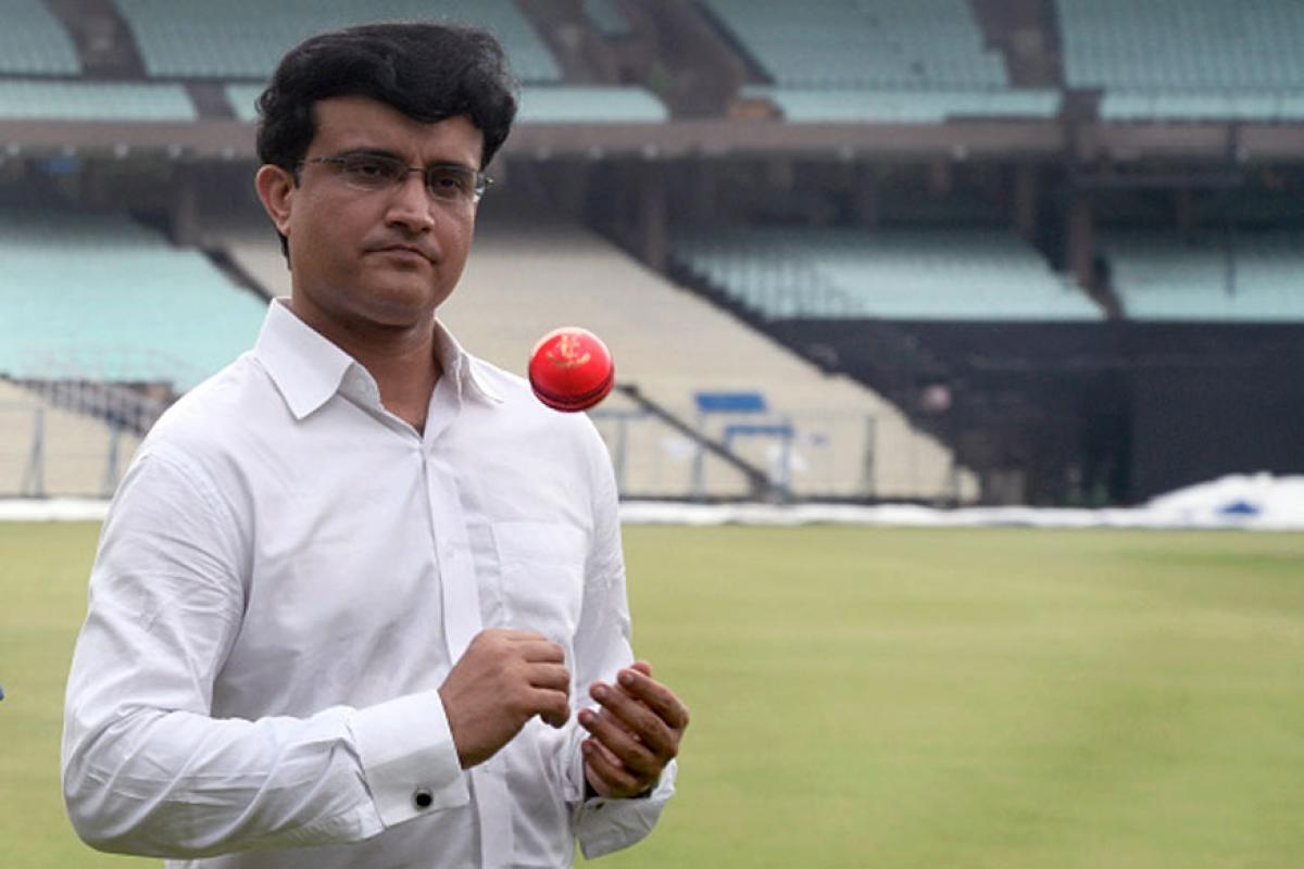 Sourav Ganguly sends in a massive warning to Kohli and Shastri