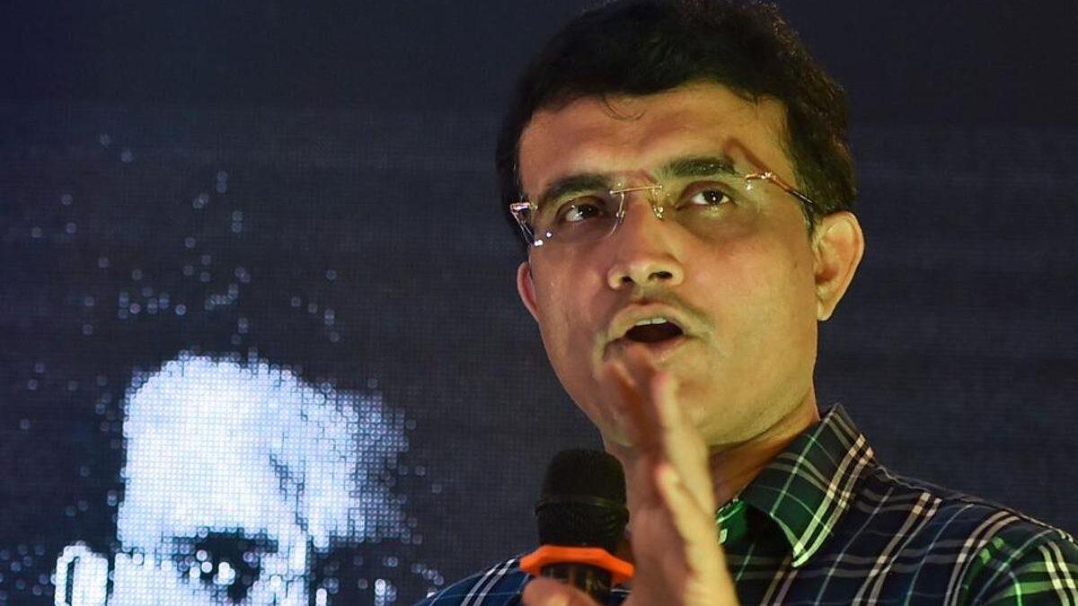 बीसीसीआई का बॉस बनने के बाद सबसे पहले इस समस्या को दूर करना चाहते हैं सौरव गांगुली