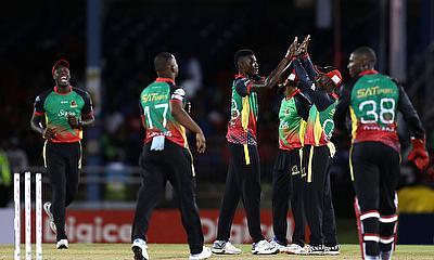 सीपीएल 2019- एविन लुईस ने फिर खेली तूफानी पारी, मात्र 30 गेंदों में बना डाले इतने रन 50