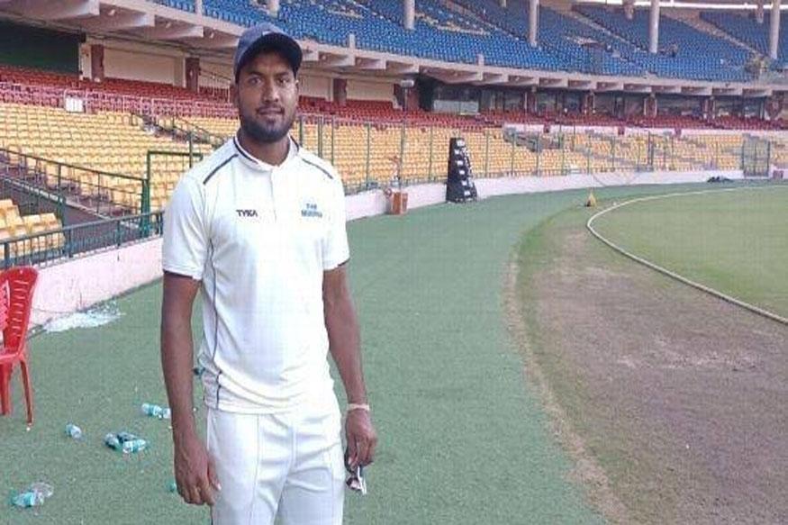 2018-19 रणजी ट्रॉफी के स्टार खिलाड़ी को नौकरी के लिए भटकना पड़ रहा है इधर उधर, घर की हालत खराब