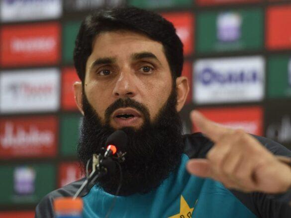 पाकिस्तान टीम के कोच ने कहा टी20 विश्व कप के लिए टीम में वापसी कर सकते हैं सरफराज अहमद 27