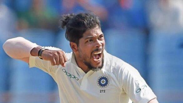 उमेश यादव कम गेंदबाजी करने से हैं परेशान, खेलना चाहते हैं काउंटी क्रिकेट 21