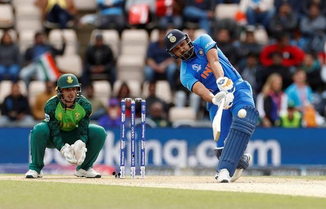 विराट कोहली और जसप्रीत बुमराह नहीं इस भारतीय खिलाड़ी से सबसे ज्यादा खौफ में है साउथ अफ्रीका टीम 3