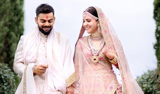 विराट कोहली ने बताया अनुष्का शर्मा से पहली मुलाकात में कही थी ये बात 2