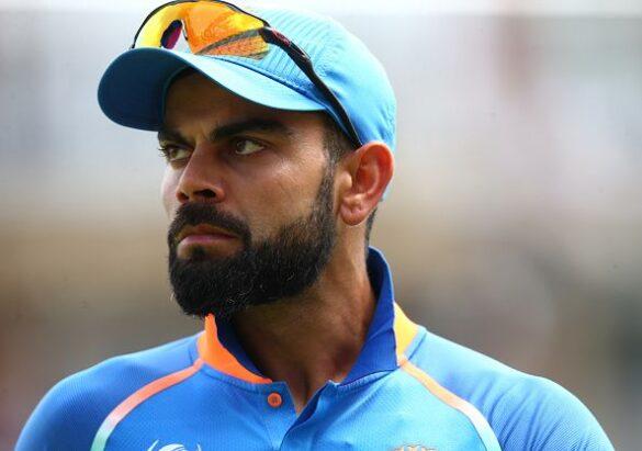 इस भारतीय खिलाड़ी को बाहर कर विराट कोहली ने अपने ही पैर पर मारी कुल्हाड़ी, आंकड़े हैं गवाह 4