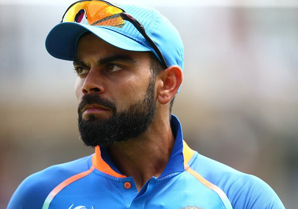 सुनील गावस्कर ने अमिताभ बच्चन स्टाइल में पूछा सवाल इन 4 में से किसे करना चाहिए नंबर 4 पर बल्लेबाजी 1