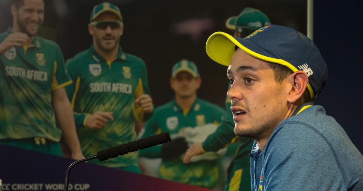 INDvSA, तीसरा टी-20: क्विंटन डी कॉक ने बताया, कहां सुधार करने से भारत के खिलाफ मिली बड़ी जीत