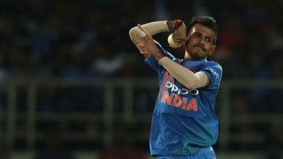 युजवेंद्र चहल ने बताया क्यों चल रहे हैं वह भारत की टी-20 टीम से बाहर 3