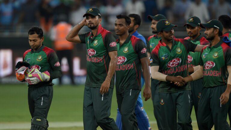 शाकिब, मुस्ताफिजुर समेत बांग्लादेश के बड़े खिलाड़ी भारत दौरे से नाम लेंगे वापस, जाने वजह