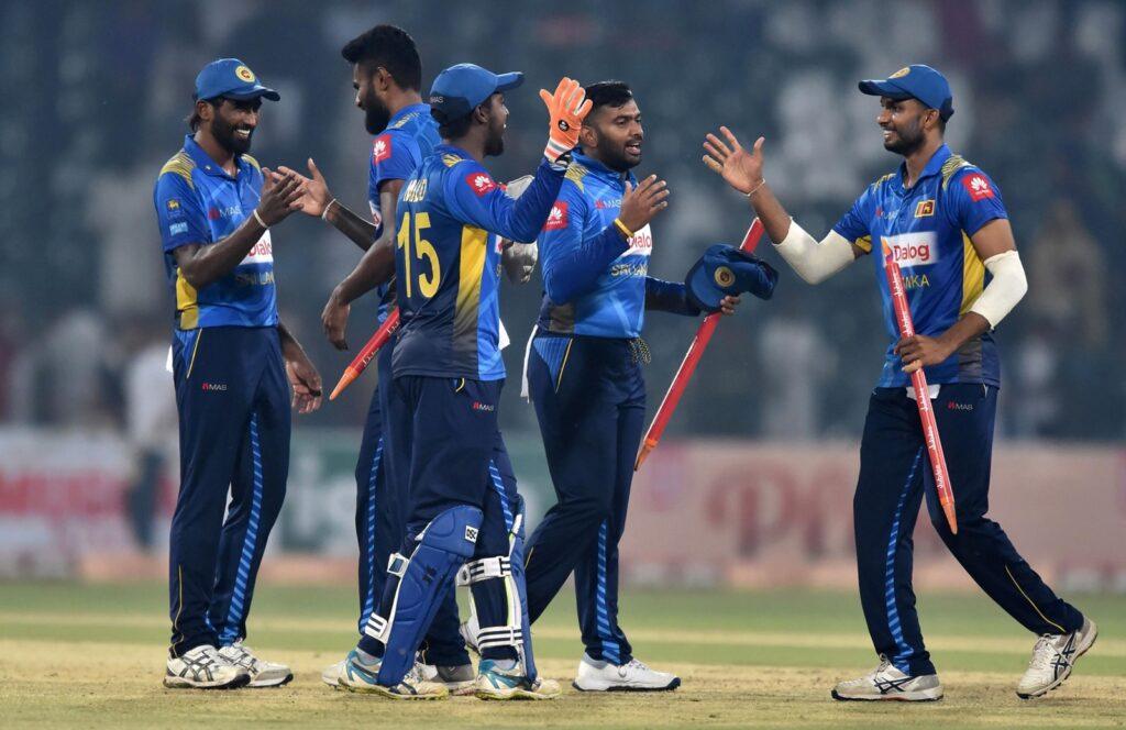 वेस्टइंडीज के खिलाफ टी20 सीरीज के लिए श्रीलंका टीम का ऐलान, इस अनुभवी खिलाड़ी की हुई वापसी 1