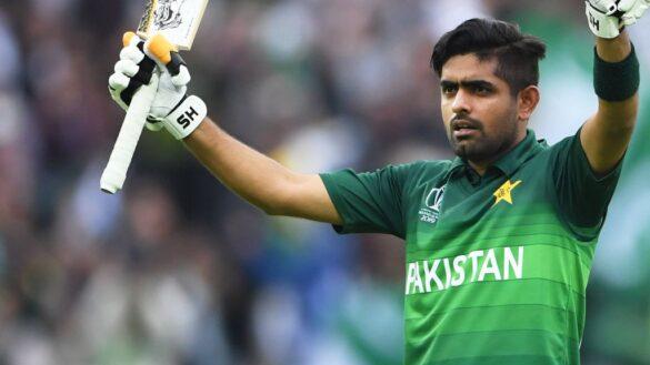 पाकिस्तान का कप्तान बनने के बाद बाबर आजम और अजहर अली ने दिए ये बड़े बयान 6