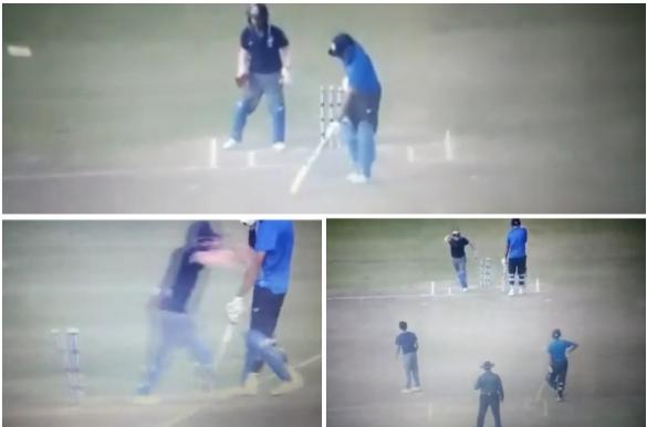 वीडियो : धोनी जैसी चतुराई दिखा, पार्थिव पटेल ने बेखबर जयदेव उनादकट को किया रन आउट 4