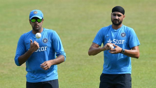 रविचंद्रन अश्विन तोड़ सकते हैं मेरा रिकॉर्ड लेंगे टेस्ट क्रिकेट में 600 विकेट: हरभजन सिंह