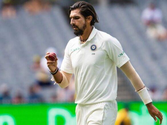 भारत में ईशांत शर्मा से बेहतर है ये गेंदबाज दूसरे टेस्ट में ले सकता है जगह 4