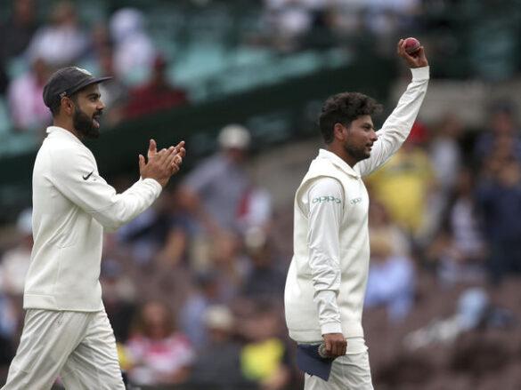 INDvsBAN: पहले टेस्ट में इन 4 खिलाड़ियों को टीम से बाहर रखेंगे विराट कोहली 24