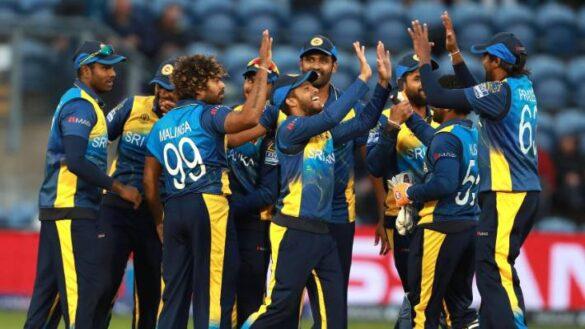 ऑस्ट्रेलिया दौरे के लिए श्रीलंका की टीम घोषित, बड़े खिलाड़ियों की हुई वापसी 14