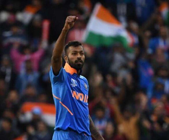 हार्दिक पांड्या ने नेट्स पर की वापसी, गेंदबाजी के साथ बल्लेबाजी भी की 26