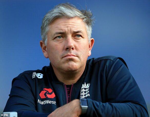 इंग्लैंड, न्यूज़ीलैंड के इस दिग्गज खिलाड़ी को बना सकता है अपना गेंदबाजी कोच 2