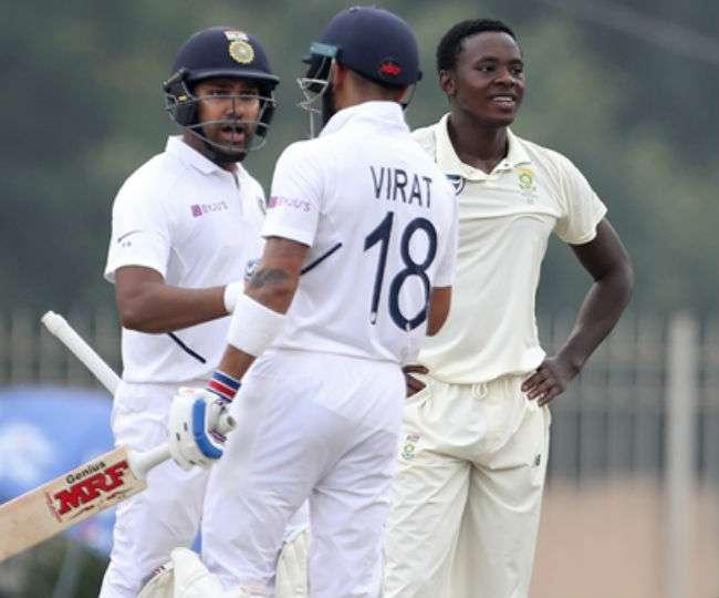 विराट कोहली से बेहतर टेस्ट बल्लेबाज हैं रोहित शर्मा? आंकड़े दे रहे हैं गवाही