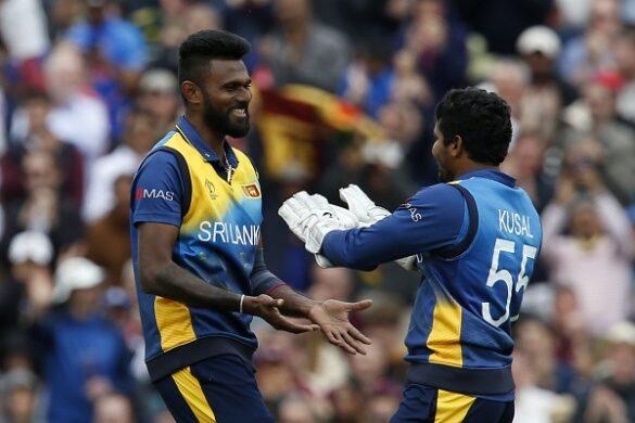श्रीलंका के इस खिलाड़ी को 9 करोड़ में भी खरीदने को तैयार थी आरसीबी, 50 लाख में किया शामिल 6