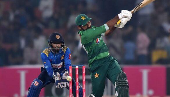 राशिद लतीफ ने श्रीलंका के खिलाफ टी-20 सीरीज हार के बाद सरफराज अहमद को दी खास सलाह 8