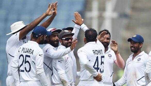 बांग्लादेश टेस्ट सीरीज के लिए भारतीय की संभावित 15 सदस्यी टीम, बड़ा बदलाव संभव 3