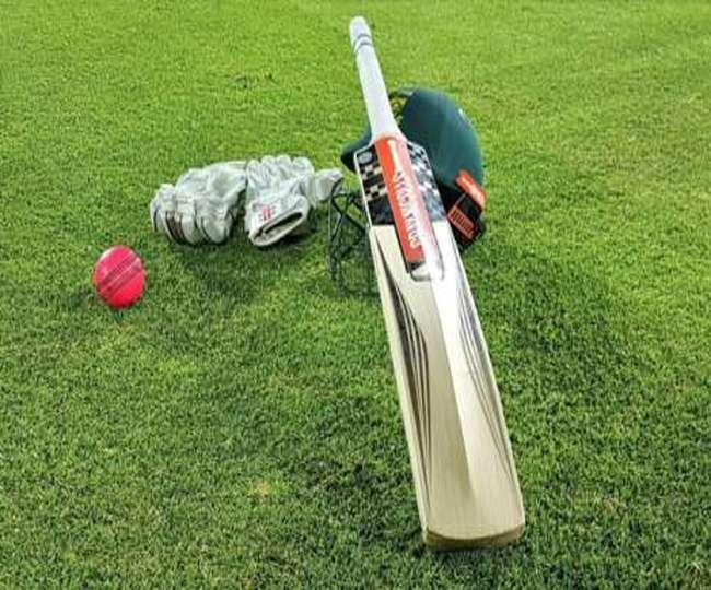 पाकिस्तान में मैच के दौरान मैदान पर ही हुई अंपायर की मौत 2