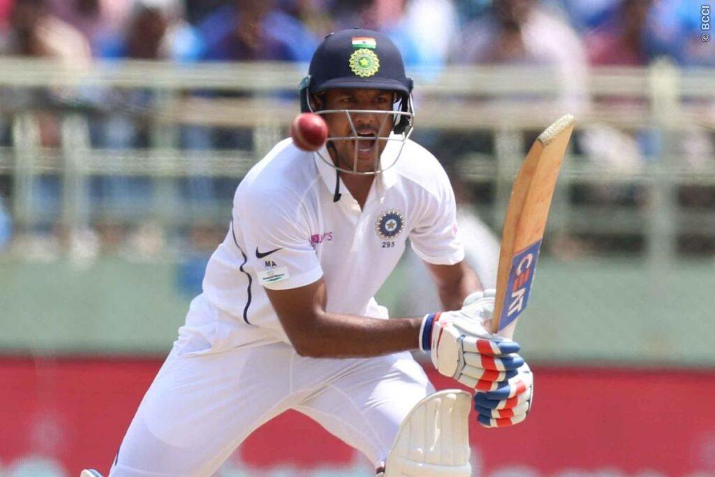 INDvSA, पहला टेस्ट: रोहित शर्मा और मयंक अग्रवाल ने मैदान पर उतरते ही की 47 साल पुराने रिकॉर्ड की बराबरी 3