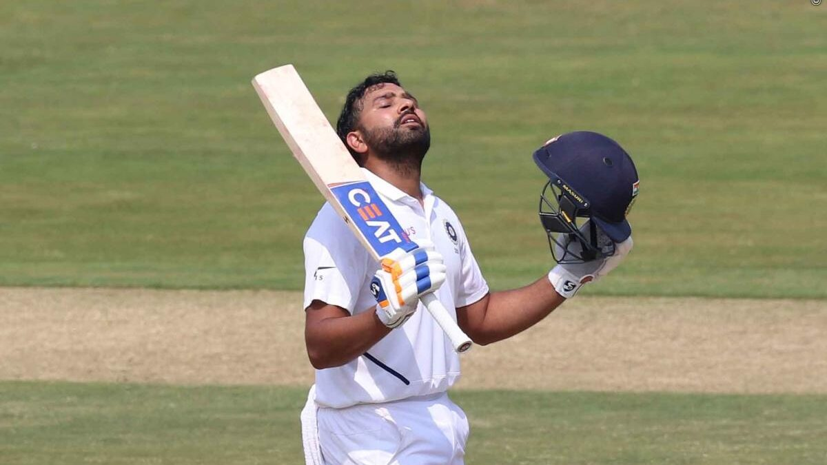 दक्षिण अफ्रीका के खिलाफ रोहित शर्मा के शतक ने इन 5 खिलाड़ियों के लिए खड़ी कर दी मुश्किलें