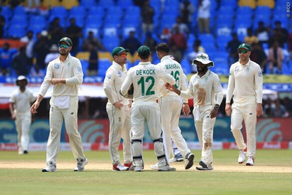 विश्व टेस्ट चैम्पियनशिप में इन 5 बल्लेबाजों के नाम है अब तक सबसे ज्यादा रन 4