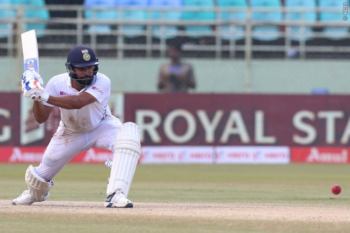 IND vs SA: मैन ऑफ द मैच का अवार्ड लेने के बाद रोहित शर्मा ने इनको दिया इस जीत का श्रेय 1