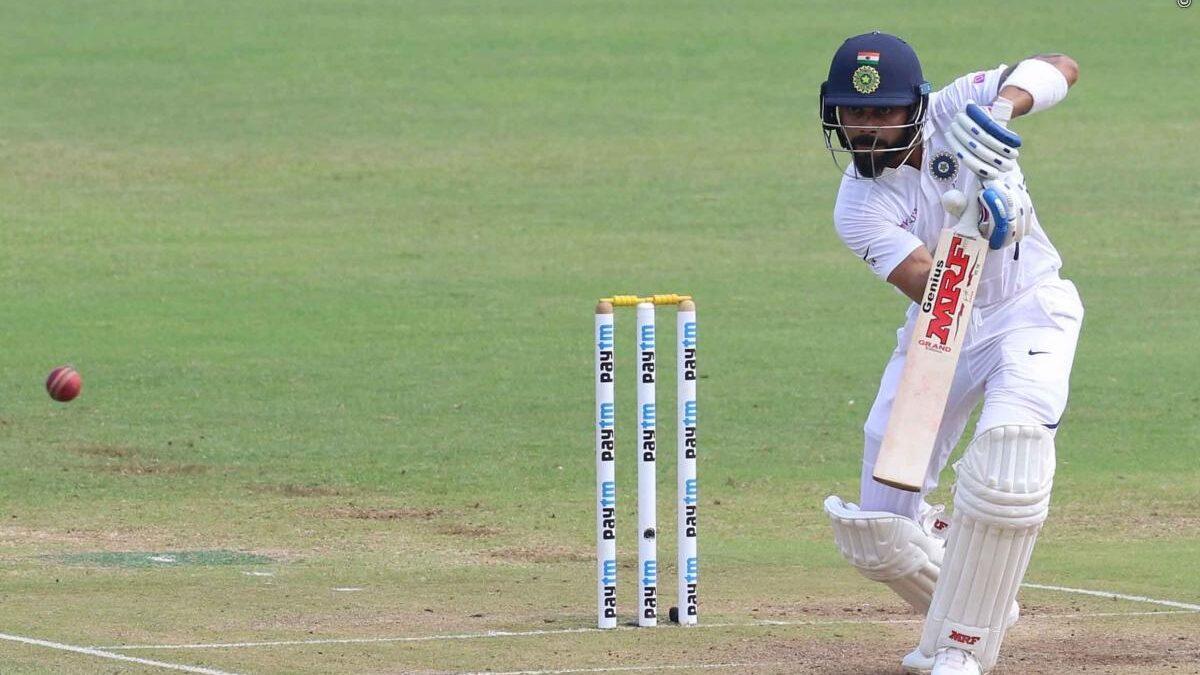 दक्षिण अफ्रीका के खिलाफ ऐसा करने वाले पहले खिलाड़ी बने भारतीय कप्तान विराट कोहली