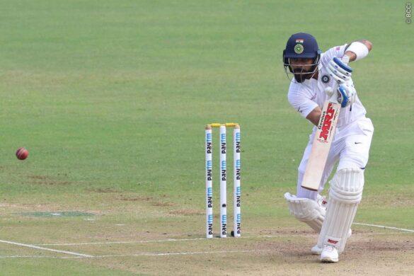 दक्षिण अफ्रीका के खिलाफ ऐसा करने वाले पहले खिलाड़ी बने भारतीय कप्तान विराट कोहली 23