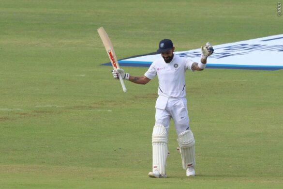 254 रनों की विराट पारी में कोहली ने बनाए 7 बड़े रिकॉर्ड, इन दिग्गजों को छोड़ा पीछे 3