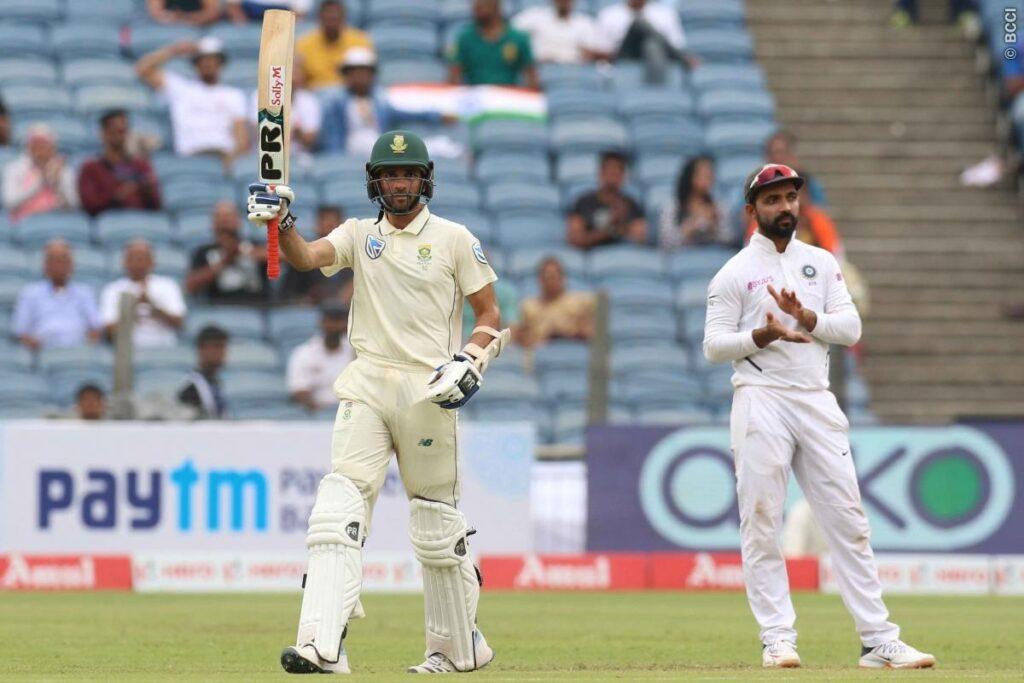 टेंबा बावुमा ने कहा निचले क्रम के बल्लेबाजों ने टीम इंडिया के अहंकार को कम किया 2