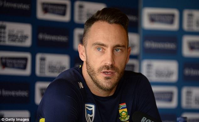 भारत से मिली 3-0 की हार के बाद आगे साउथ अफ्रीका की कप्तानी करने पर फाफ डू प्लेसिस ने लिया ये फैसला 2