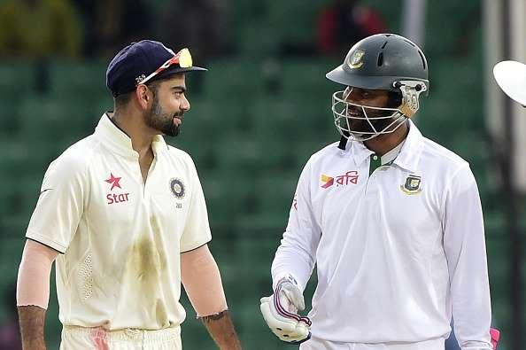 कोलकाता में डे नाईट टेस्ट खेलने के बीसीसीआई के प्रस्ताव पर बीसीबी ने लिया ये फैसला 2