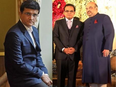 सौरव गांगुली को बीसीसीआई अध्यक्ष बनाने के लिए किसी चीज की डील नहीं हुई : अमित शाह