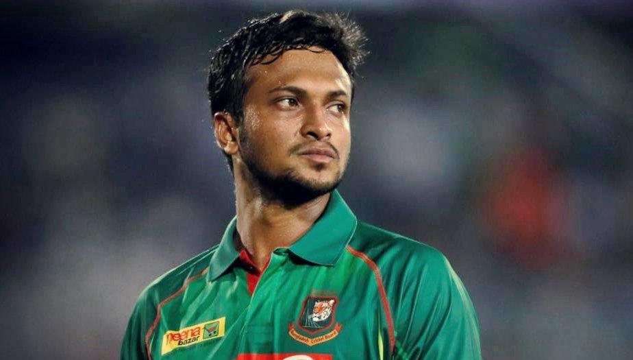 शाकिब अल हसन ने बांग्लादेश क्रिकेट बोर्ड के सामने रखीं ये 11 मांगें 1