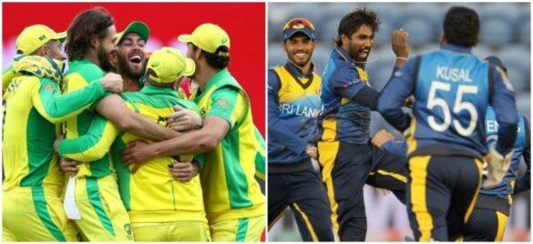 Australia vs Sri Lanka, 1st T20I : ऑस्ट्रेलिया बनाम श्रीलंका: ड्रीम 11 फैंटेसी क्रिकेट टिप्स–प्लेइंग इलेवन, पिच रिपोर्ट और इंजरी अपडेट 10