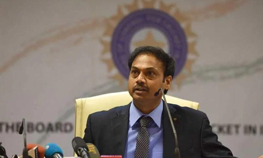 मुख्य चयनकर्ता एमएसके प्रसाद ने दिया संकेत 2020 में ये भारतीय खिलाड़ी कर सकते हैं डेब्यू