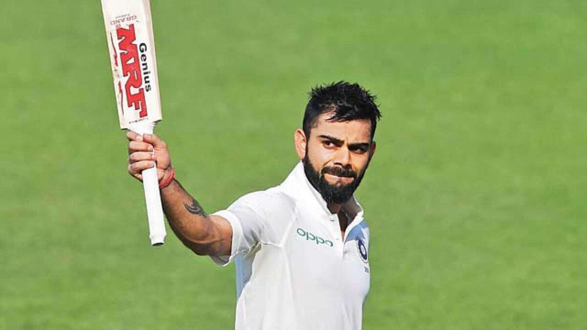 IND v SA : दूसरे टेस्ट में उतरते ही विराट कोहली बना देंगे अपनी कप्तानी में यह बड़ा रिकॉर्ड