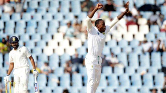 IND VS SA- इस साउथ अफ्रीकन खिलाड़ी के सामने हमेशा बेबस नजर आते हैं रोहित शर्मा, 8 वीं बार बने शिकार 19