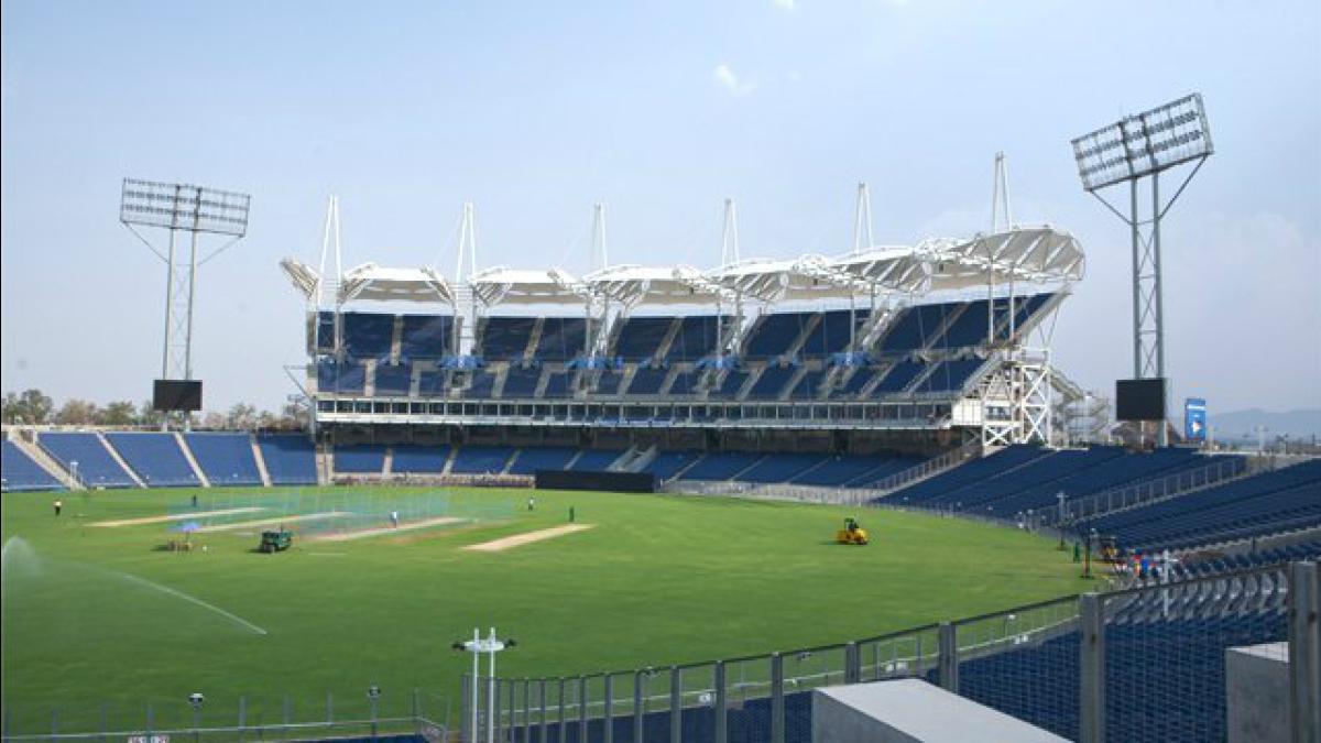 भारत और श्रीलंका के बीच पुणे में खेले जाने वाले तीसरे टी20 मैच के दौरान ऐसा रहेगा मौसम का हाल