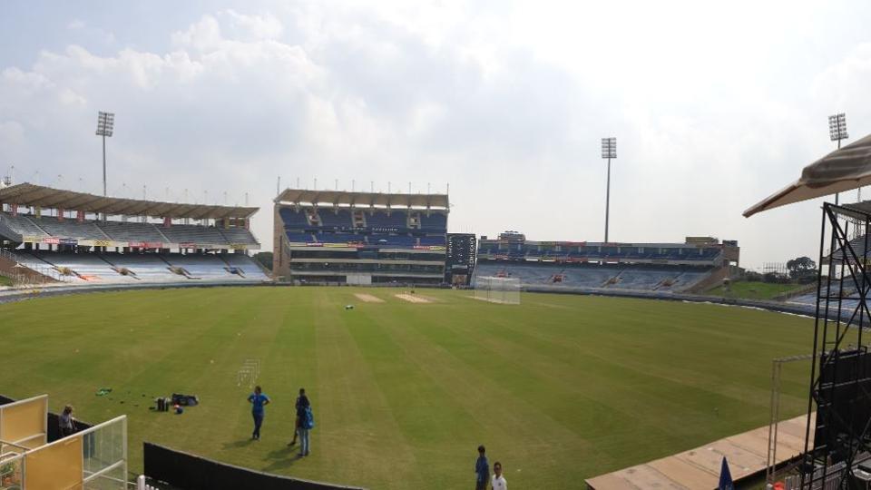 INDvsSA: रांची टेस्ट मैच में भी दिखेंगे खाली स्टैंड, नहीं बिक रही टिकट