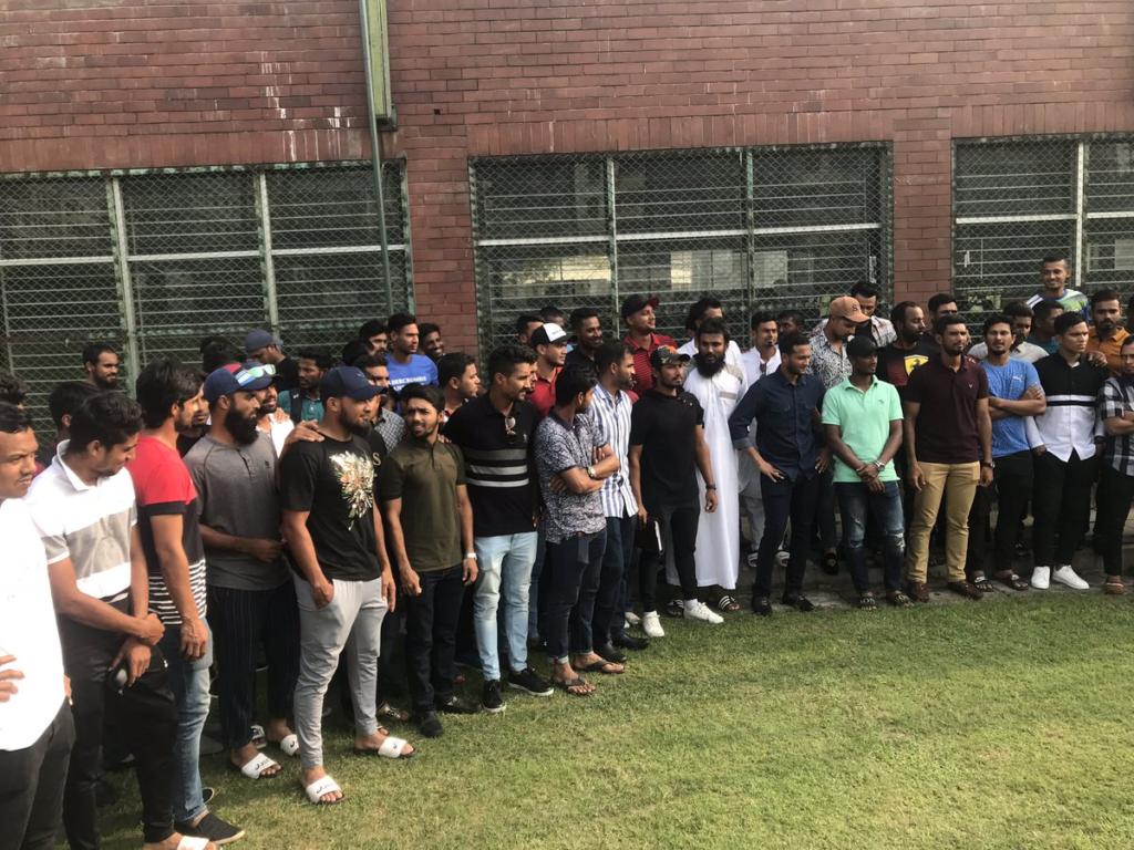 शाकिब अल हसन ने बांग्लादेश क्रिकेट बोर्ड के सामने रखीं ये 11 मांगें 2