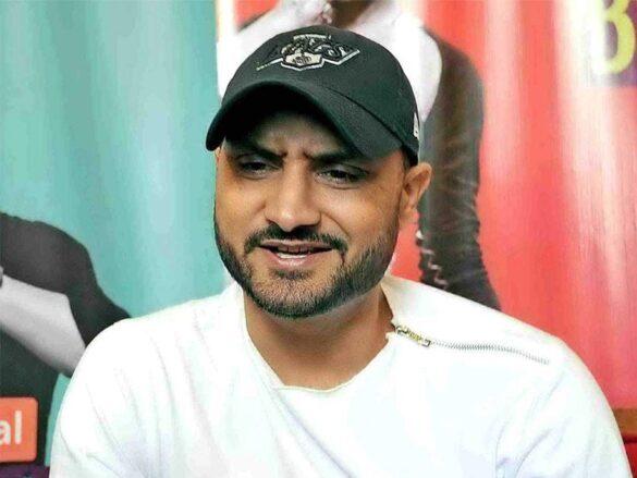 इंग्लैंड क्रिकेट बोर्ड द्वारा शुरू की जा रही द हंड्रेड टूर्नामेंट में हरभजन सिंह ने भी दिया अपना नाम 6