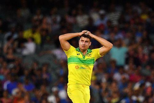 टी 20 विश्व कप के मद्देनजर हुआ ऑस्ट्रेलिया टी 20 टीम का ऐलान, विस्फोटक आल राउंडर बाहर 30