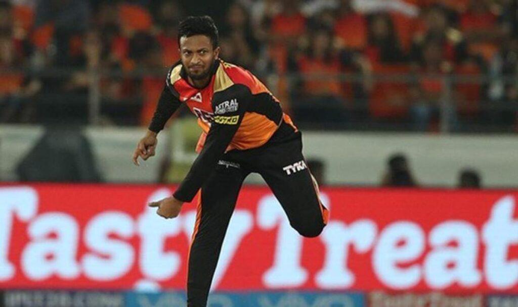 क्या आईसीसी द्वारा बैन लगाये जाने के बाद आईपीएल में खेल पाएंगे शाकिब अल हसन? 1